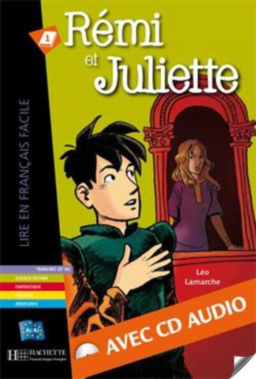 Rémi et Juliette + CD
