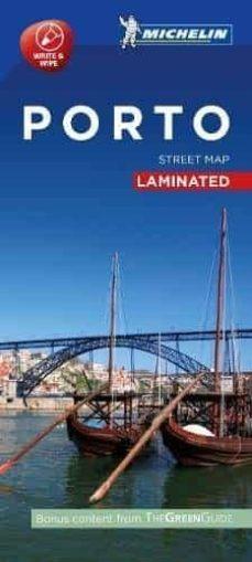 Plano Porto laminated