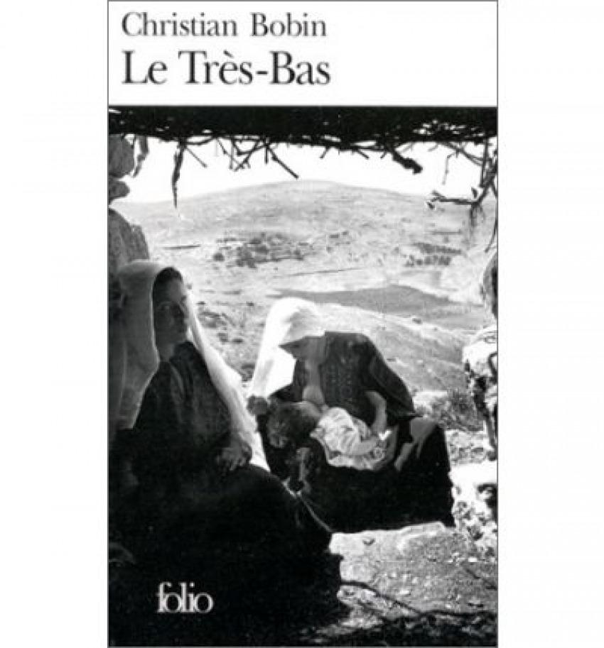 Le Tres-bas