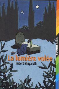 1234.LUMIERE VOLEE,LA (FOLIO JUNIOR 3)
