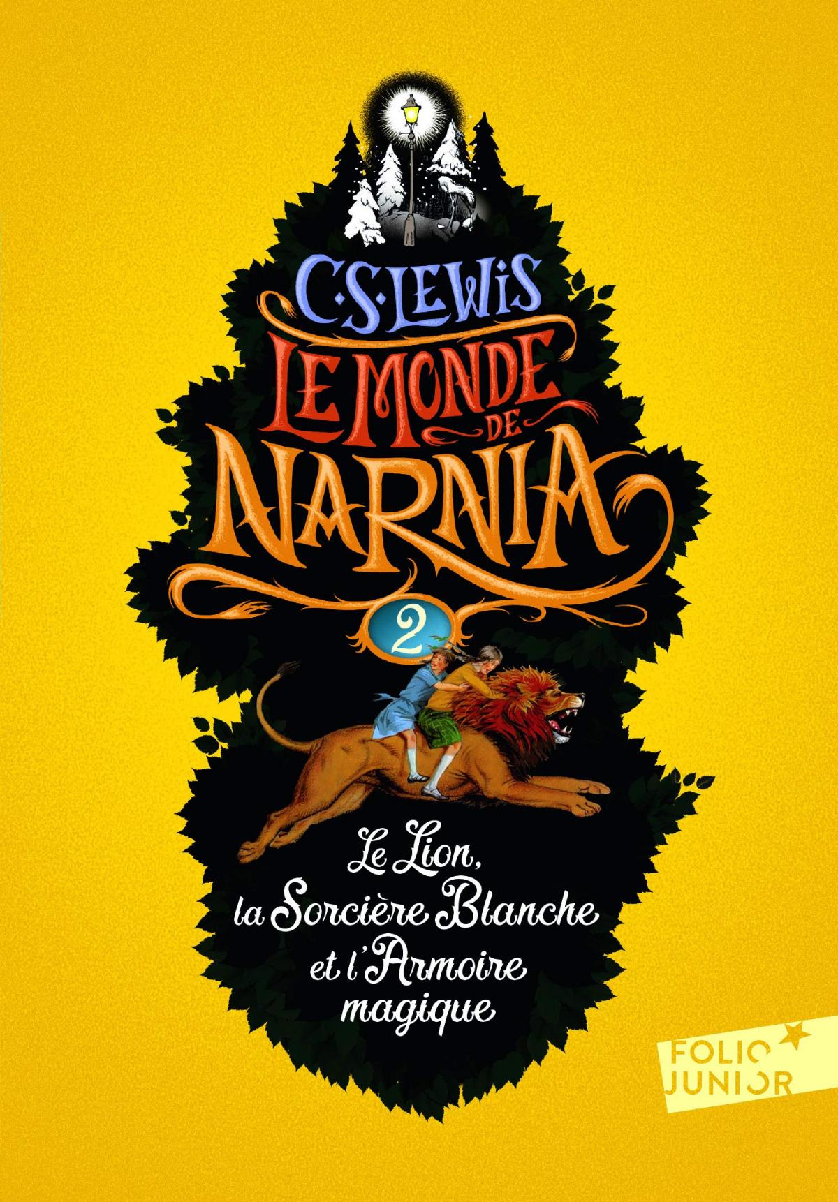 Le Monde de Narnia Tome 2