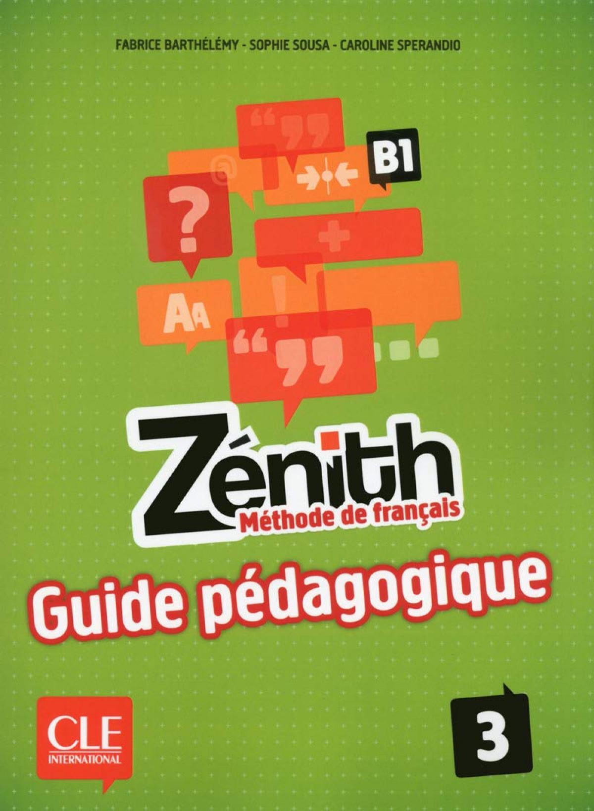 (17).ZENITH 3.(NIVEAU B1).(GUIDE PEDAGOGIQUE)