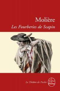 LP4./LES FOURBERIES DE SCAPIN