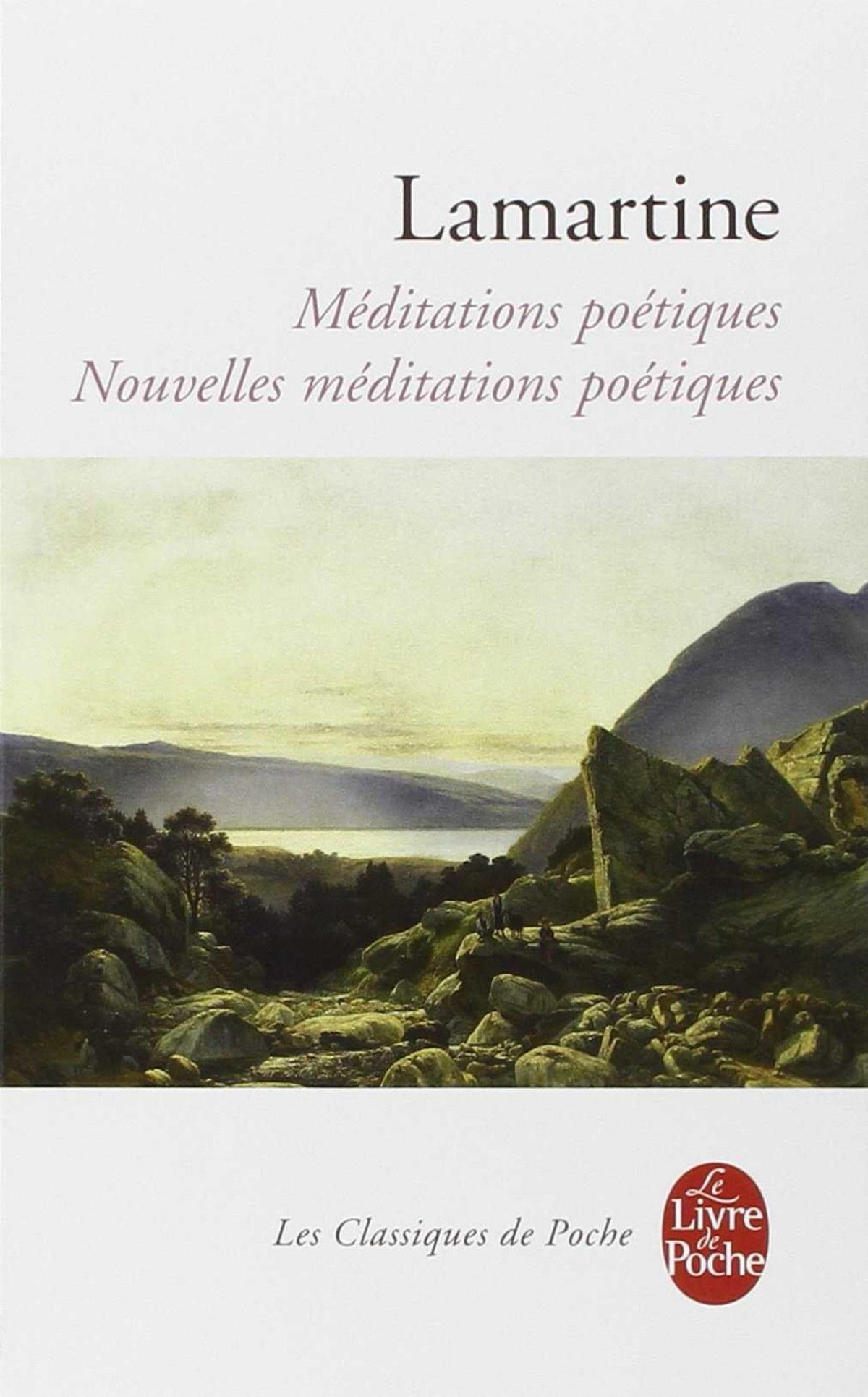 Méditations poétiques - Nouvelles Méditations poétiques