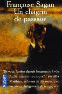 4440.UN CHAGRIN DE PASSAGE/POCKET 5 PRE