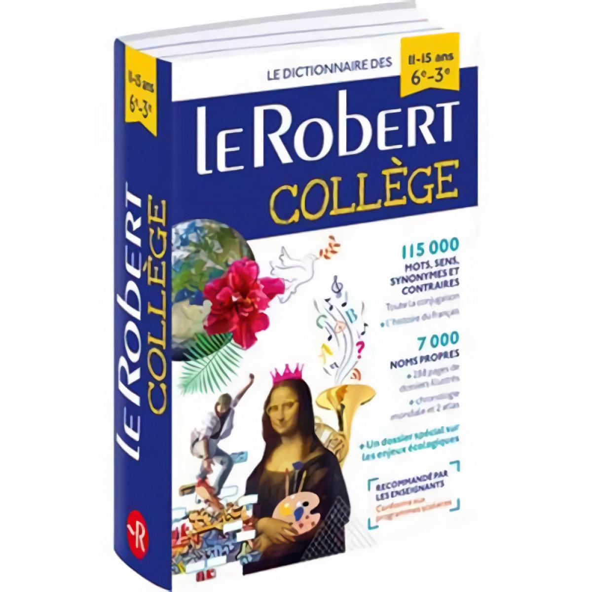 Le robert college