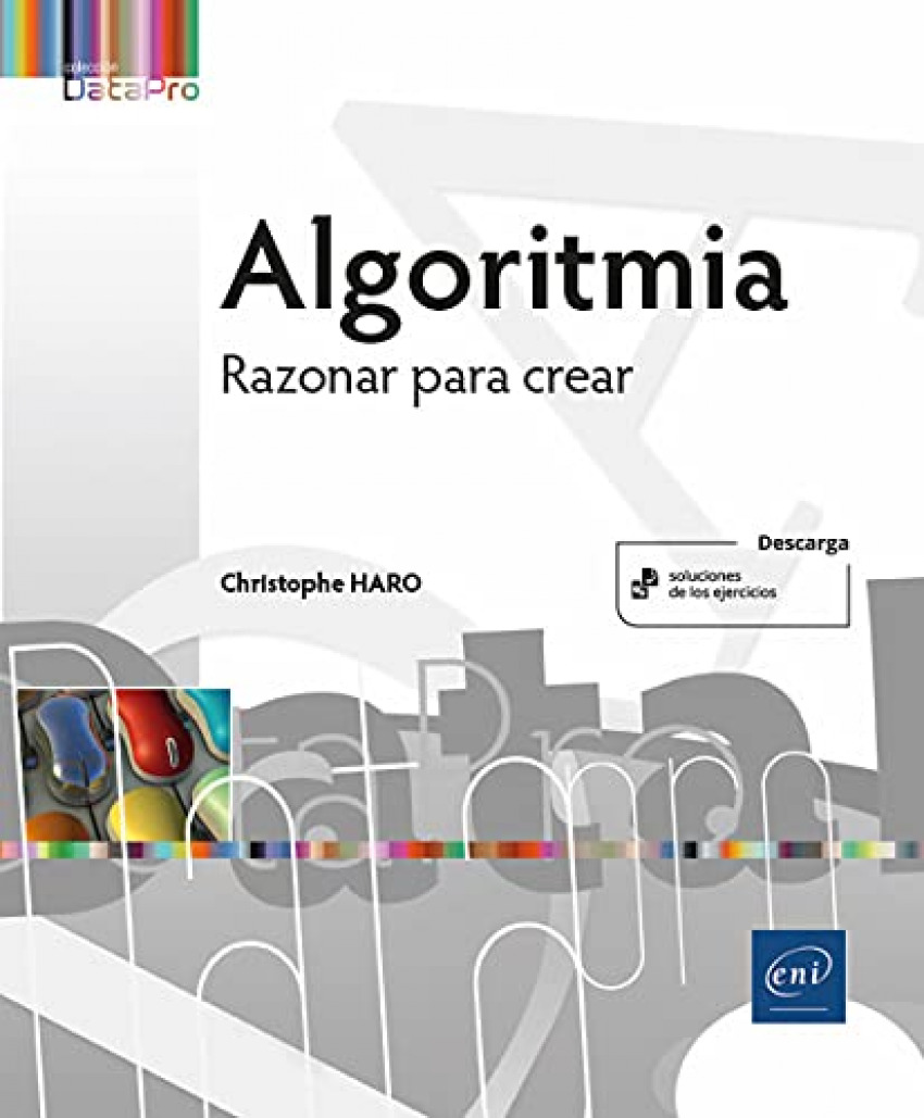 Algoritmia - Razonar para crear