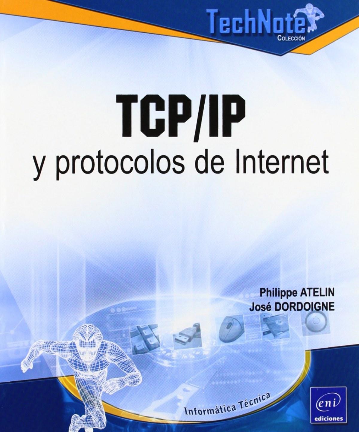 Technote TCP/IP y protocolos de Internet
