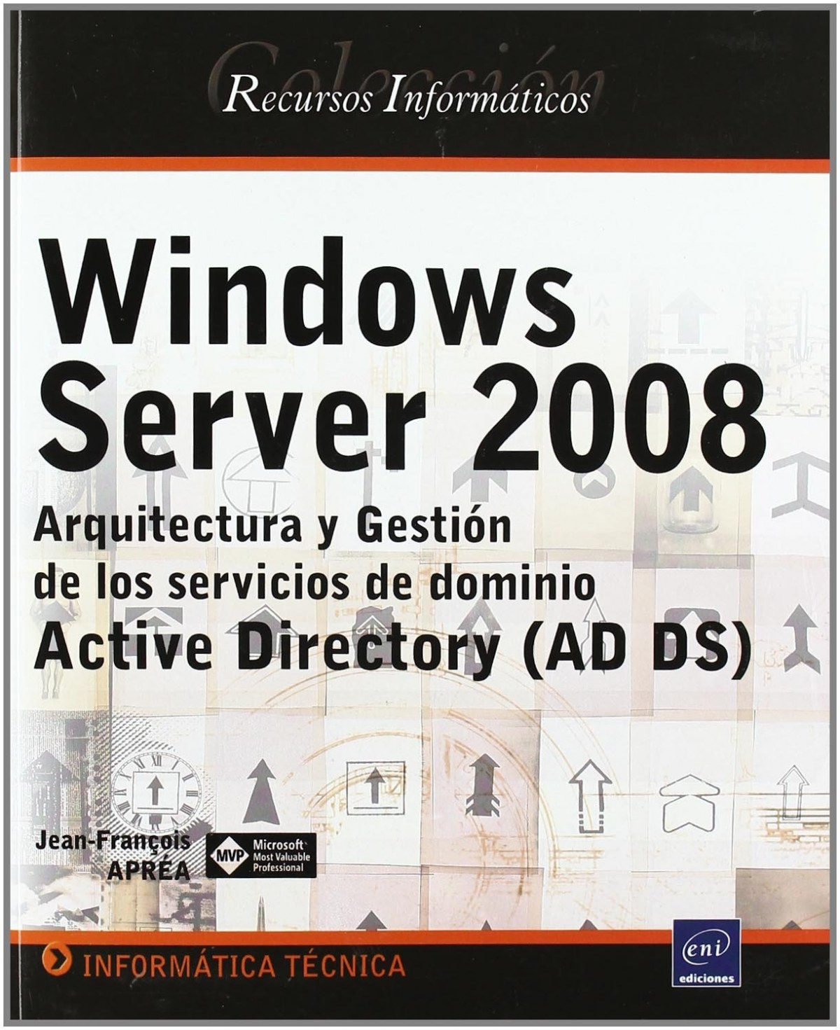Recursos Inform. Windows Server 2008 - Active Directory