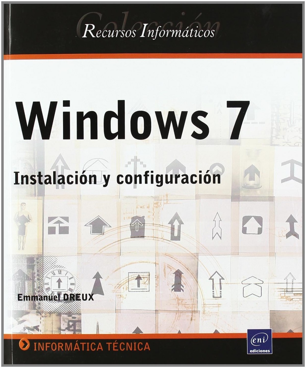 Recursos Inform. Windows 7 - Inst. y config.
