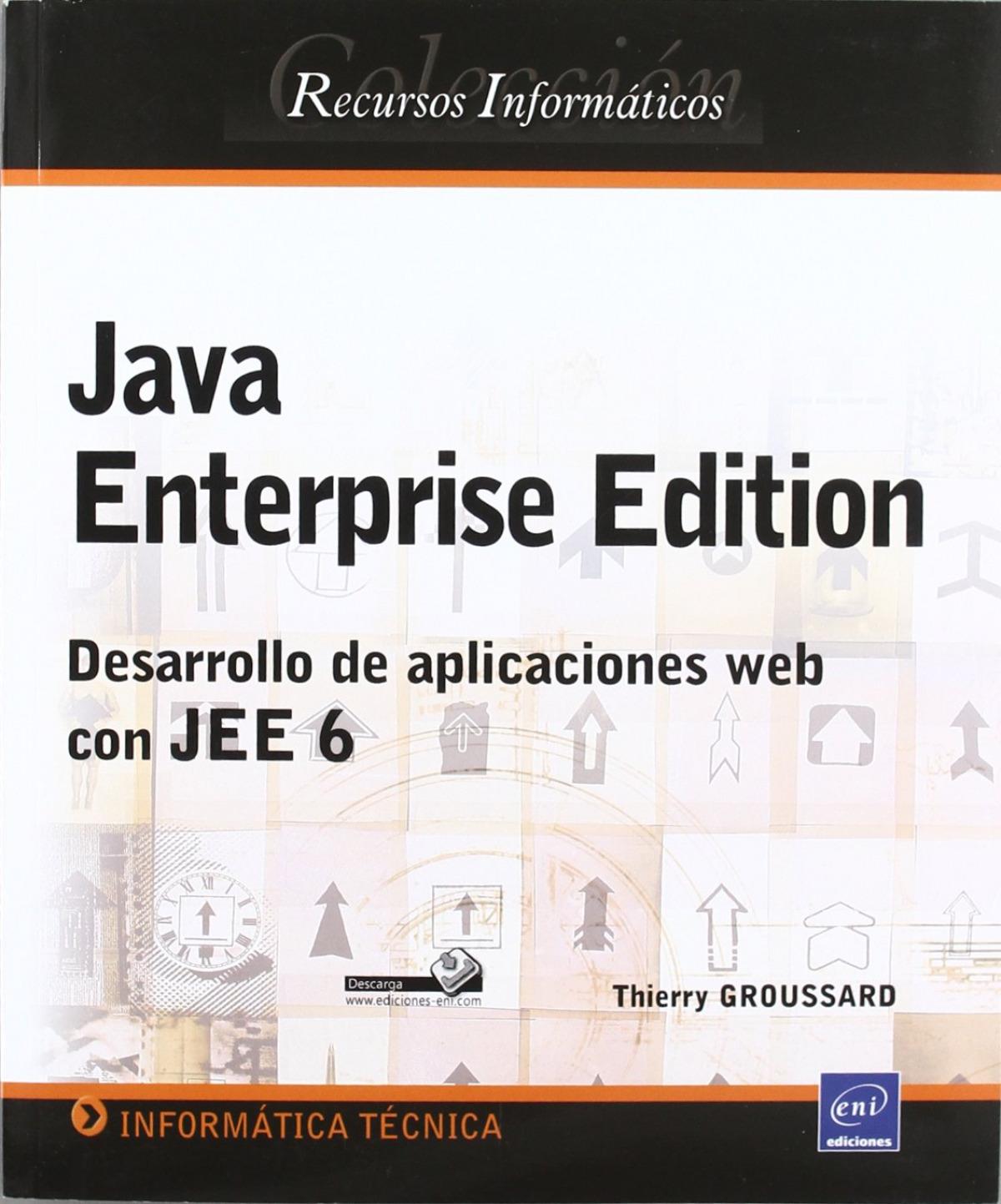 Recursos Inform. Java Enterprise Edition