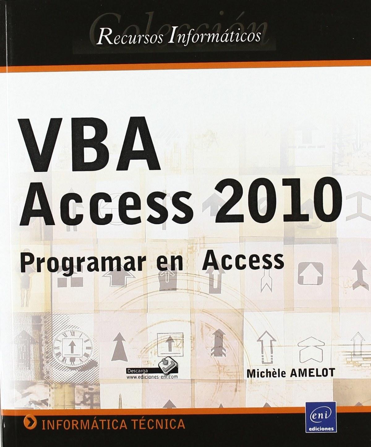 Recursos Inform. VBA ACCESS 2010