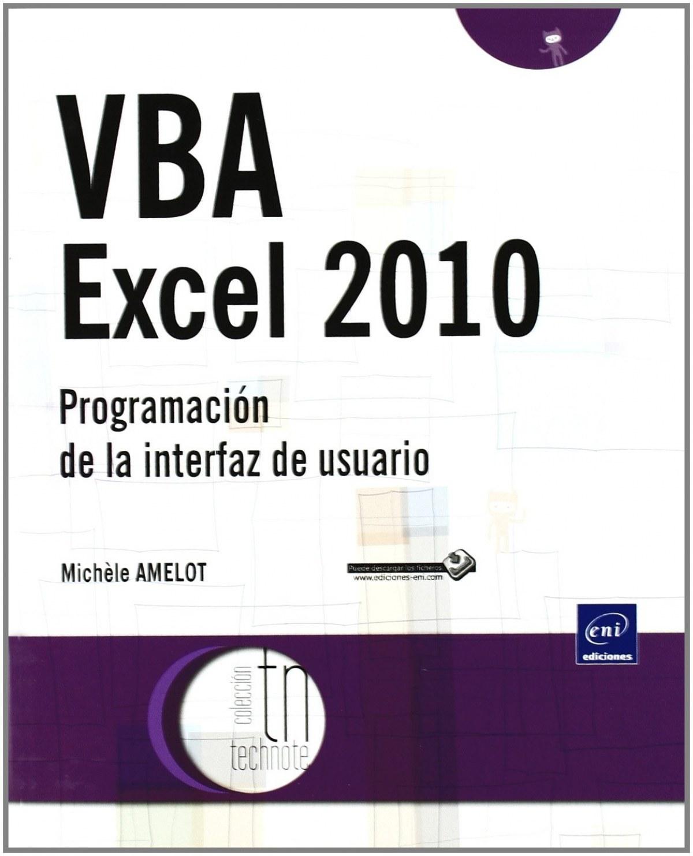 TechNote VBA Excel 2010