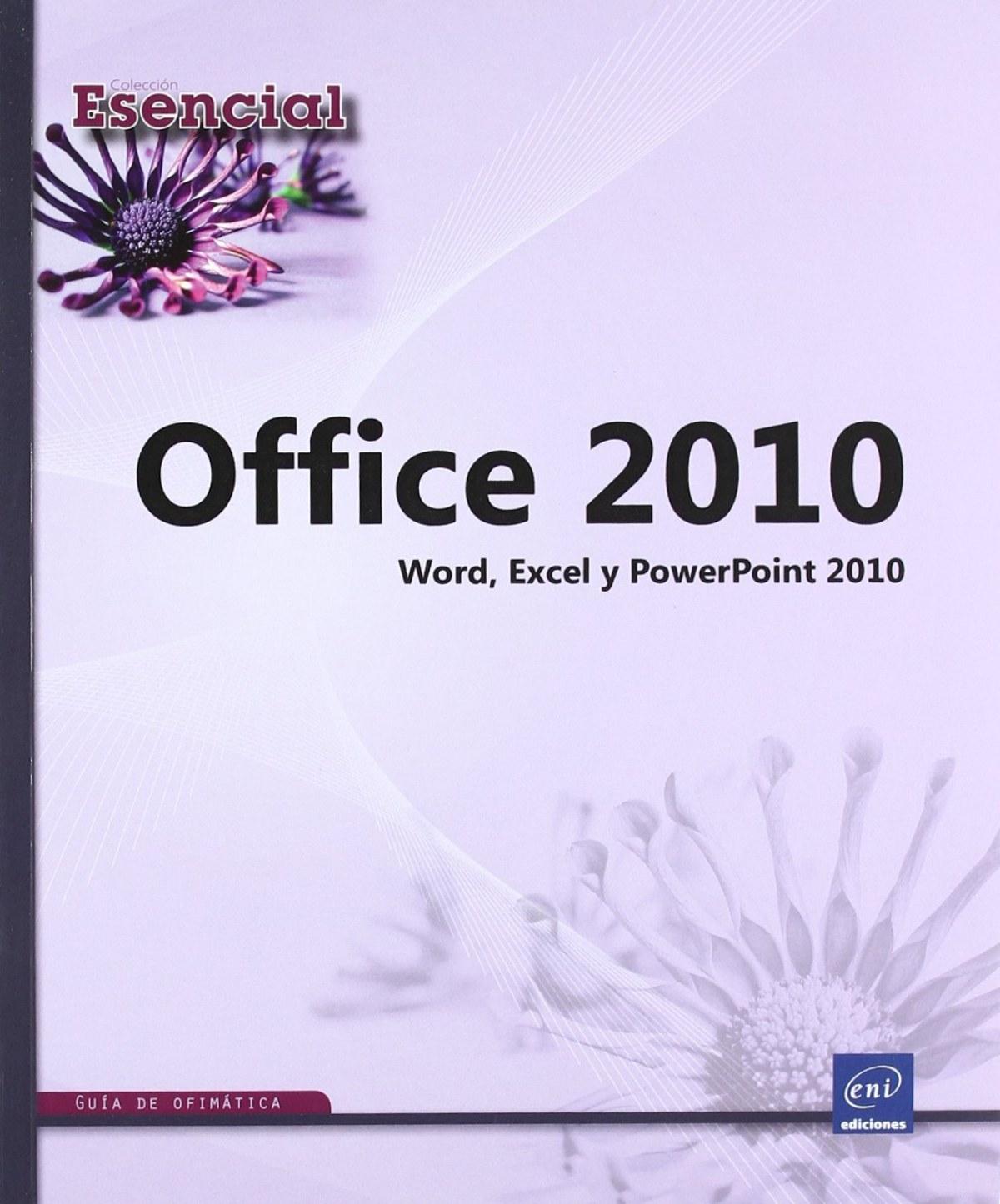 Esencial Office 2010