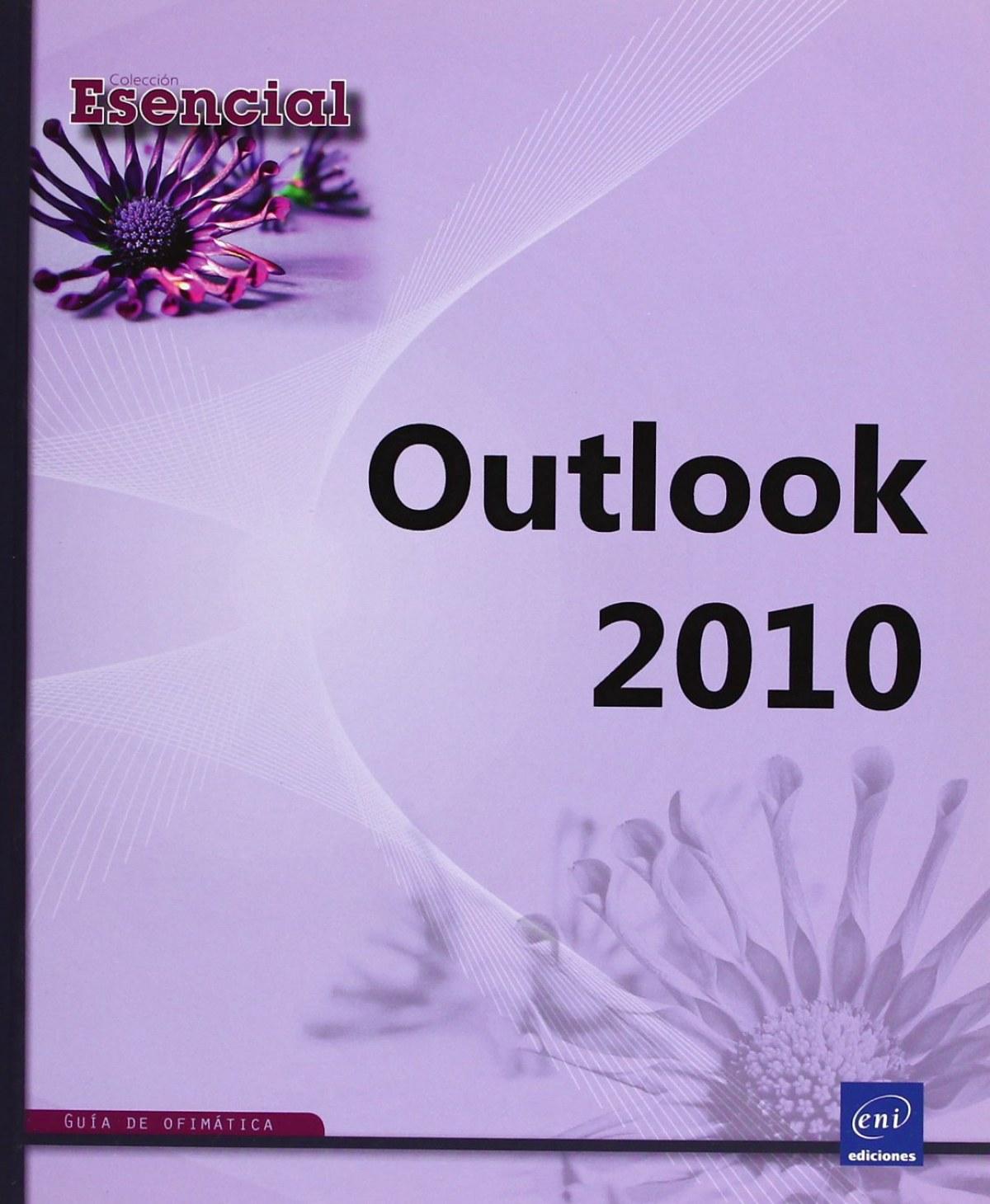 Esencial Outlook 2010
