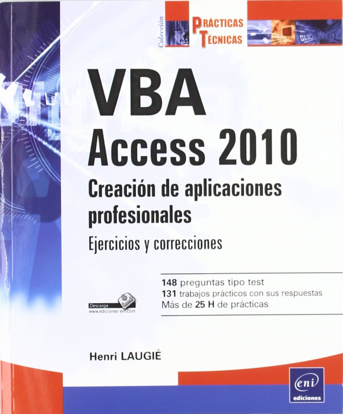 Prácticas Técnicas VBA Access 2010