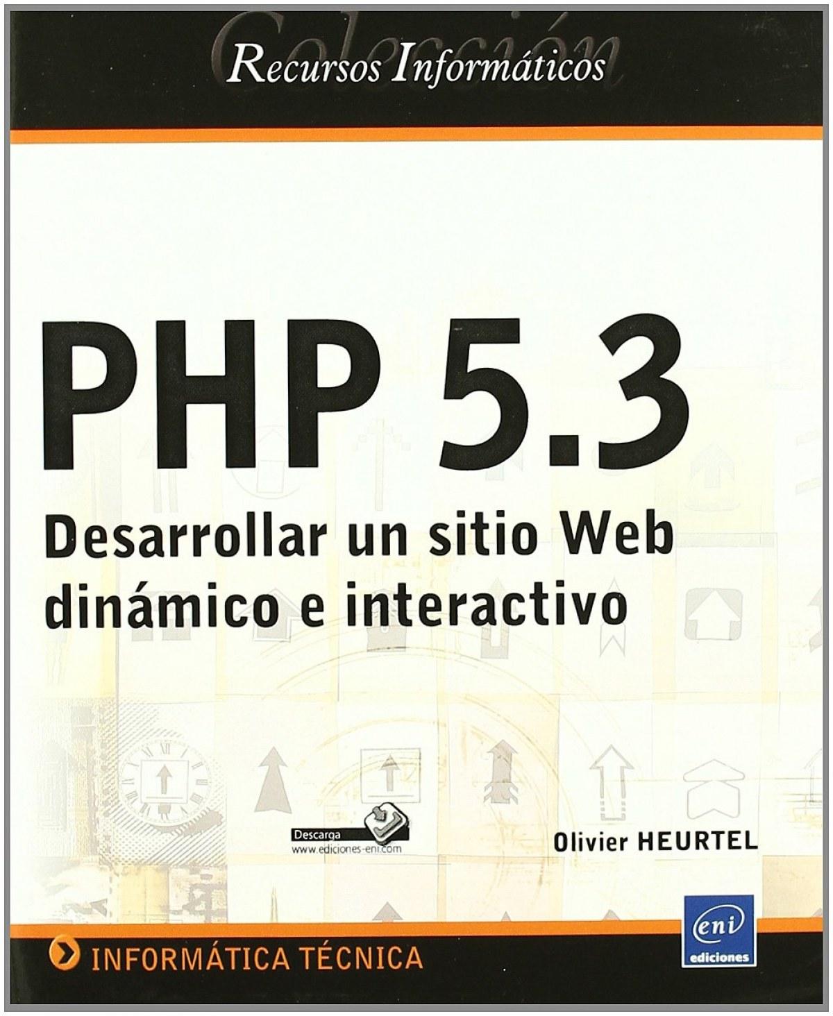 Recursos Inform. PHP 5.3
