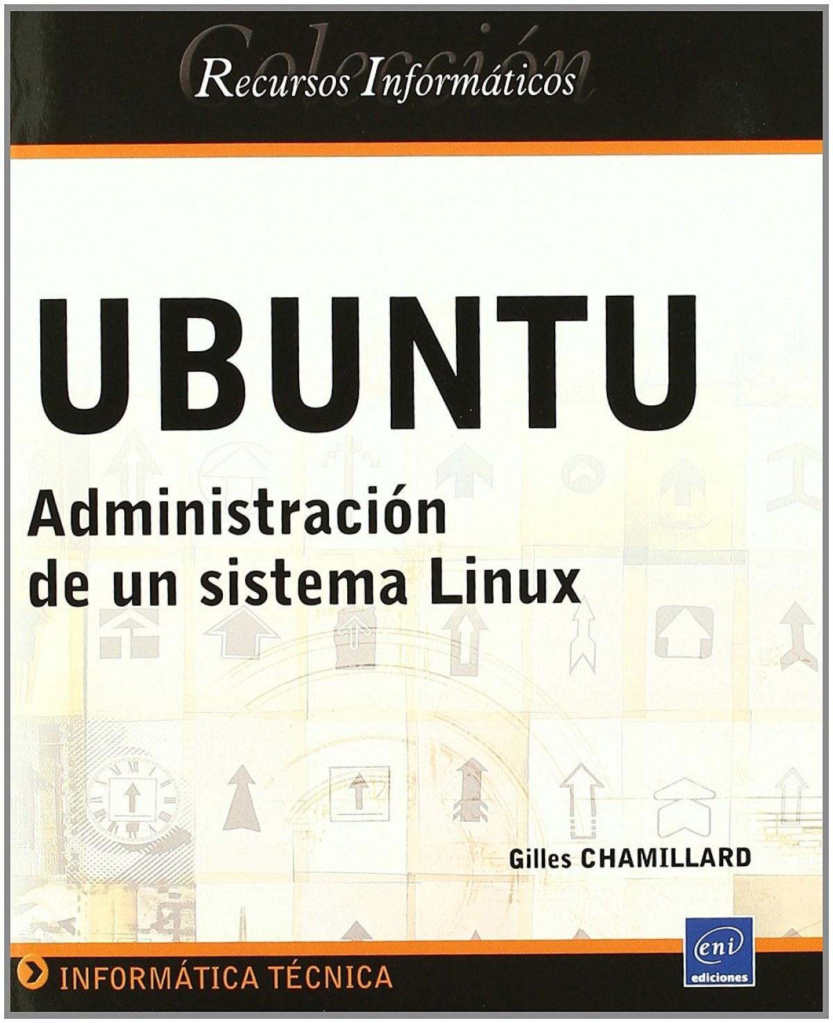 Recursos Inform. UBUNTU - Administración de un sistema