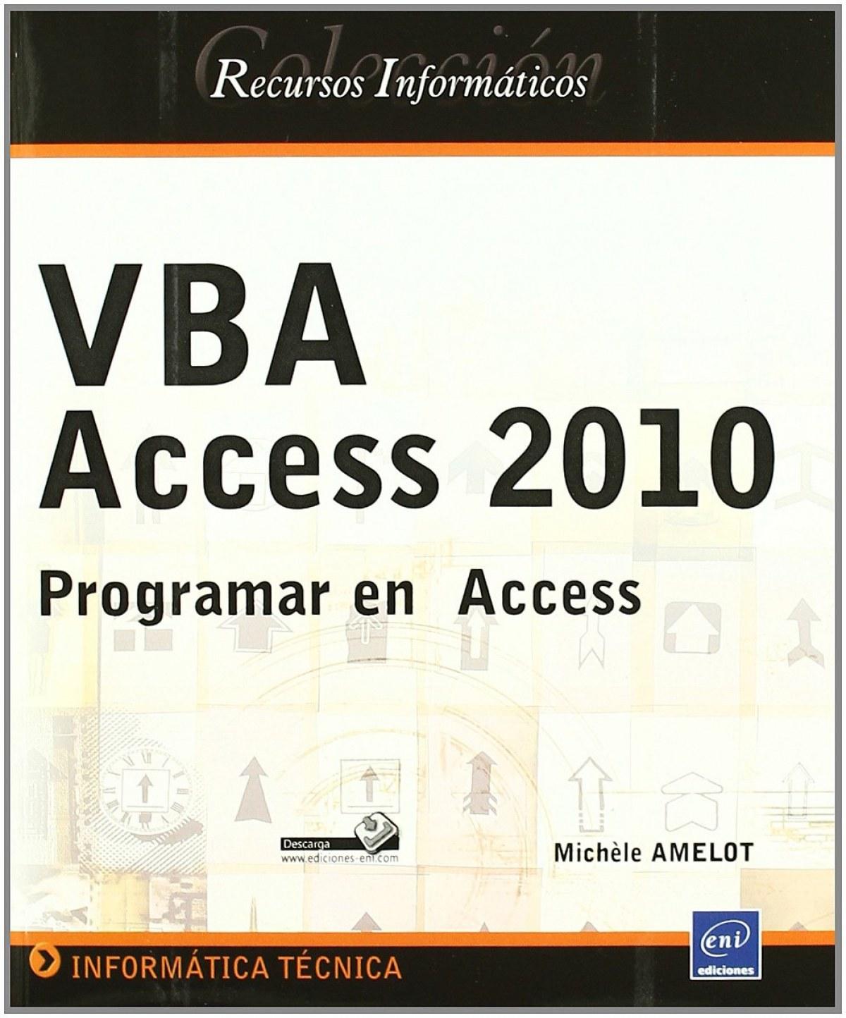 Pack Rec. Inform. VBA Excel y Access 2010