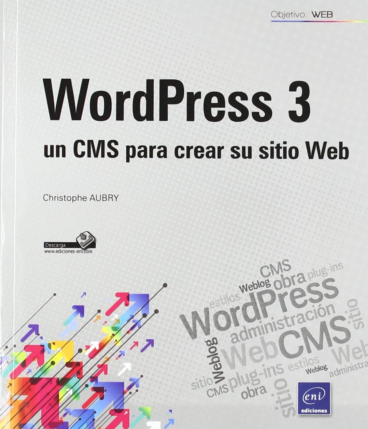 Objetivo: Web WordPress 3