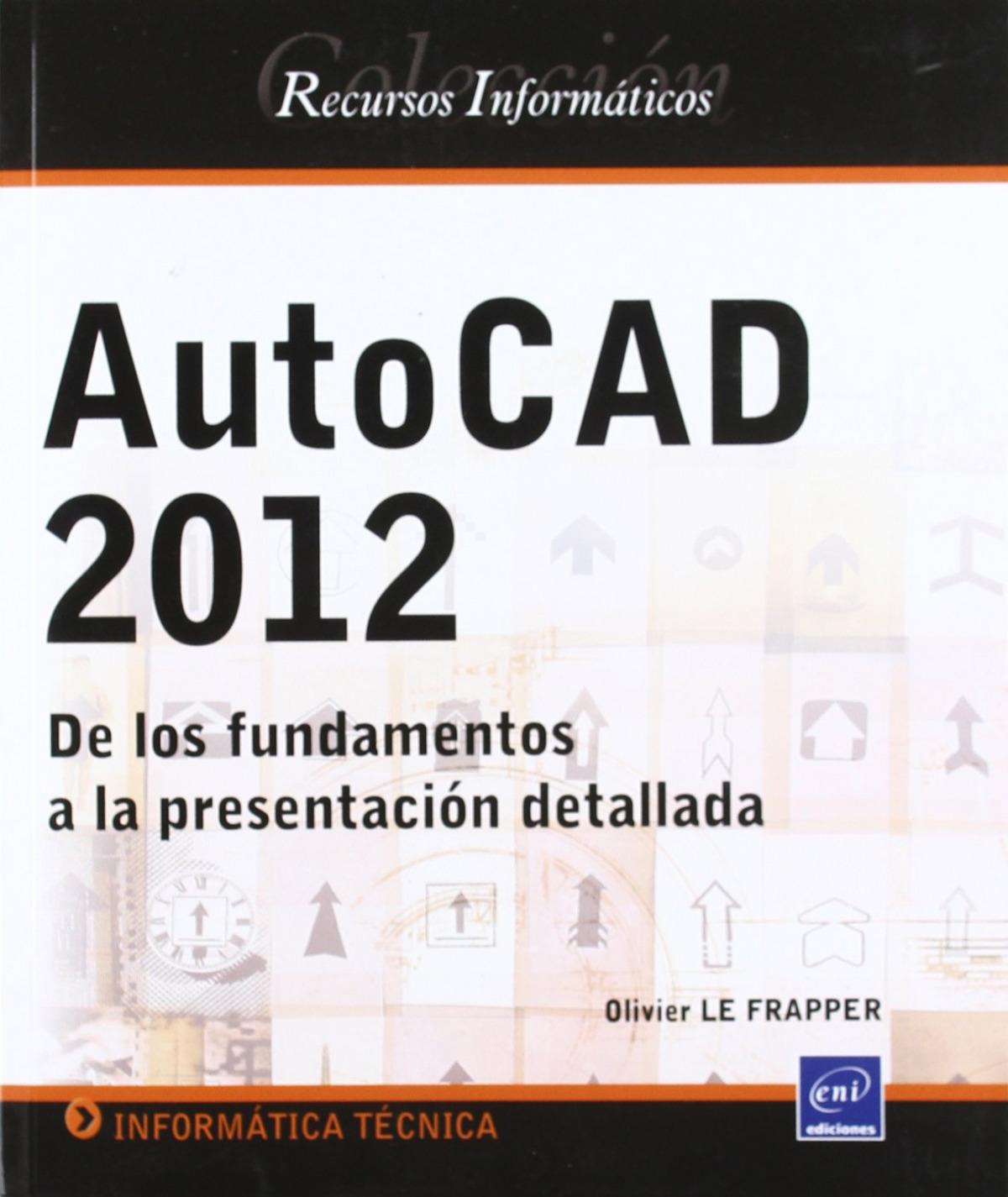 Recursos Inform. AutoCad 2012