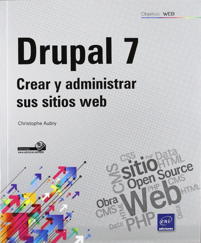 Objetivo: Web Drupal 7