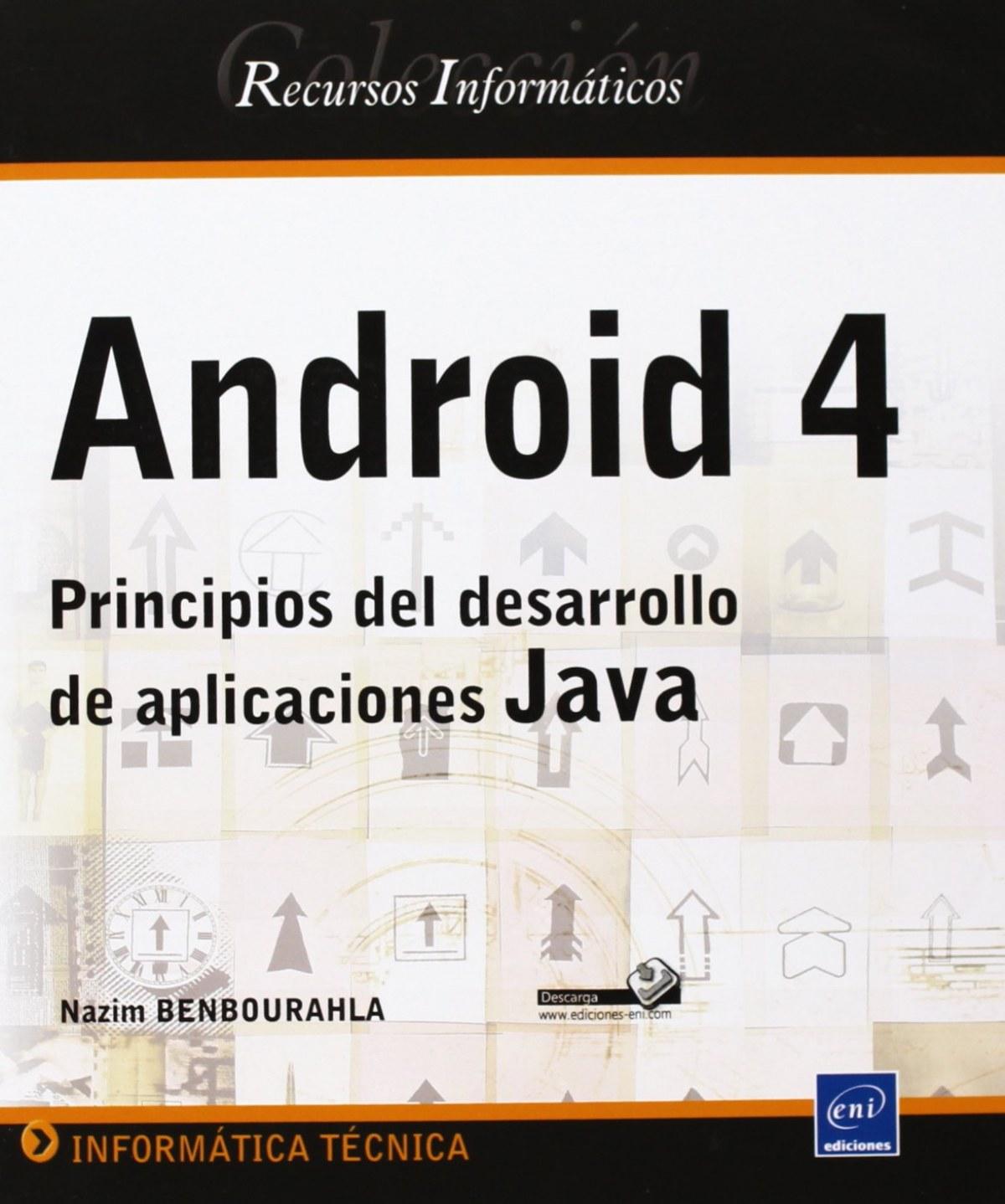 Recursos Inform. Android 4