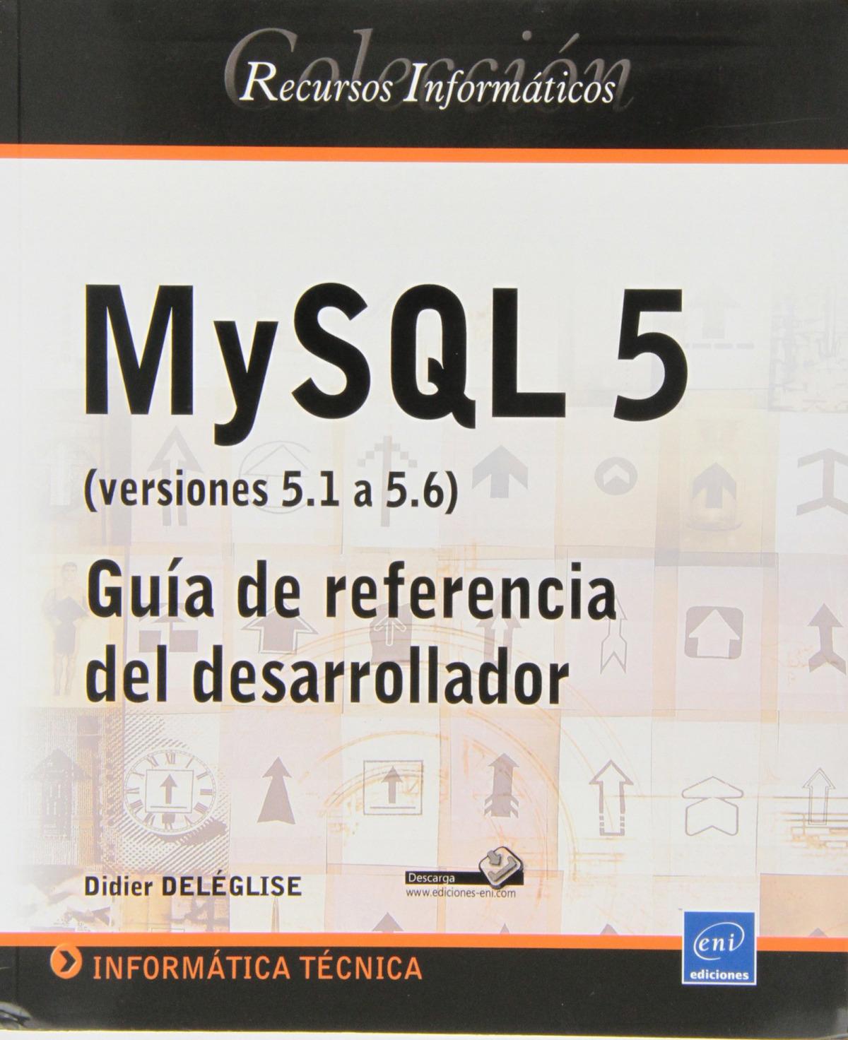 Recursos Inform. MySQL 5