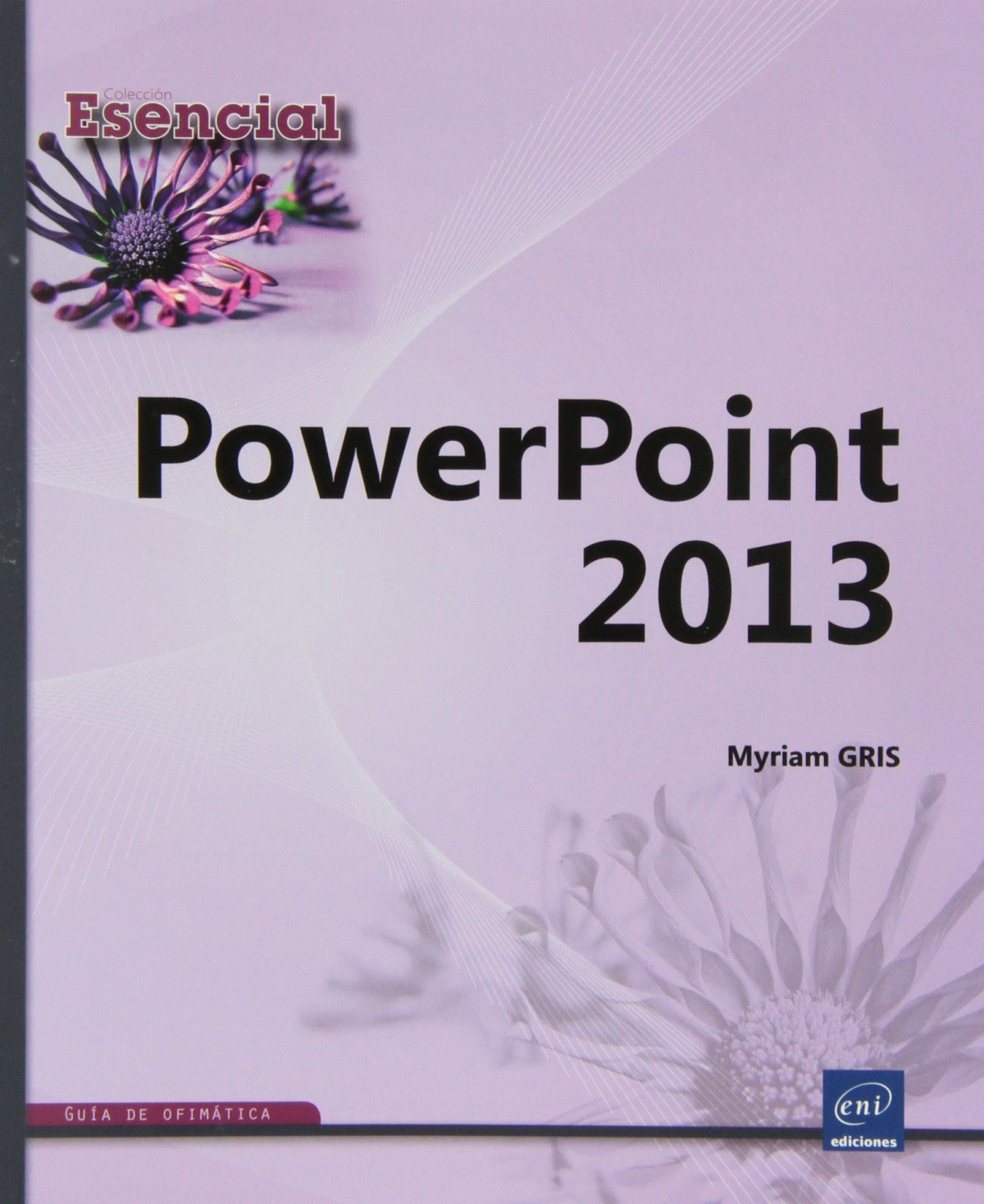 Esencial PowerPoint 2013