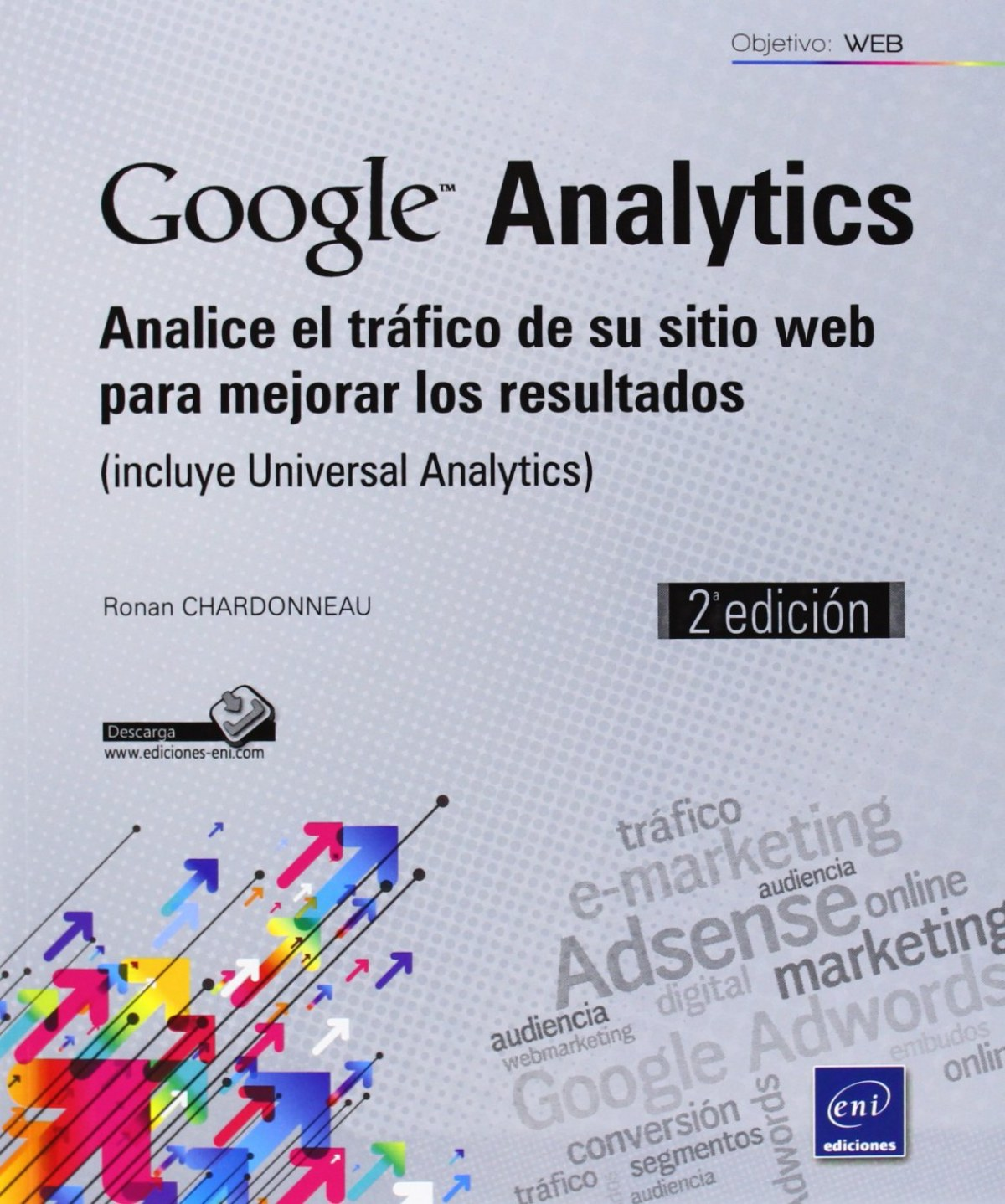 Objetivo: Web Google Analytics (2ª ed.)