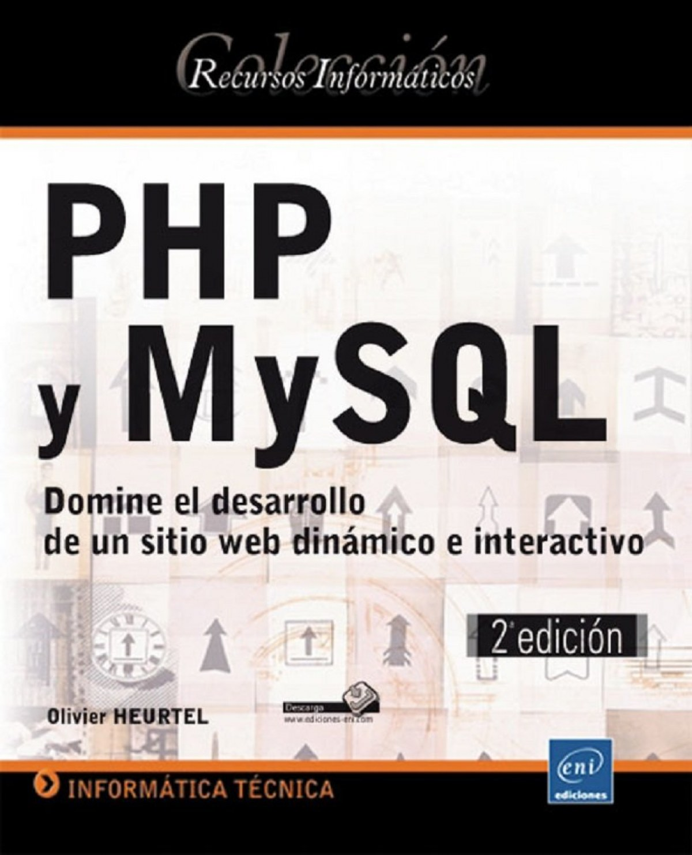 Php y mysql: domine el desarrollo web