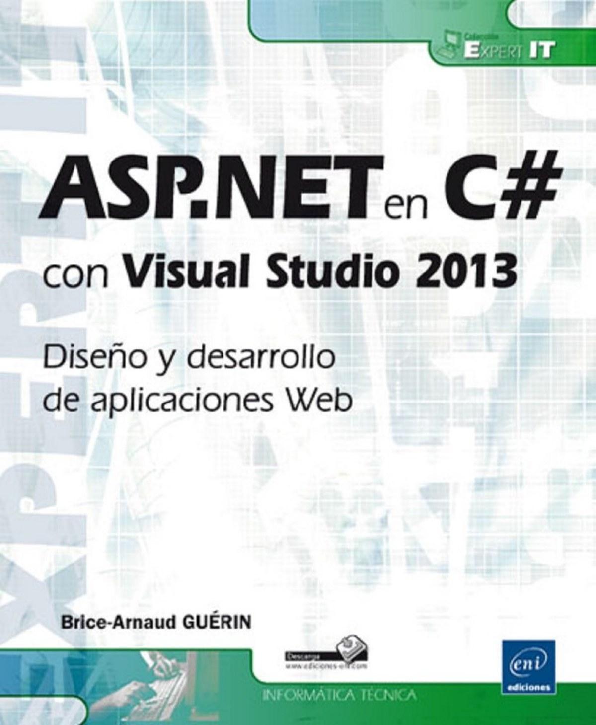 Expert IT ASP.NET en C# con Visual Studio 2013