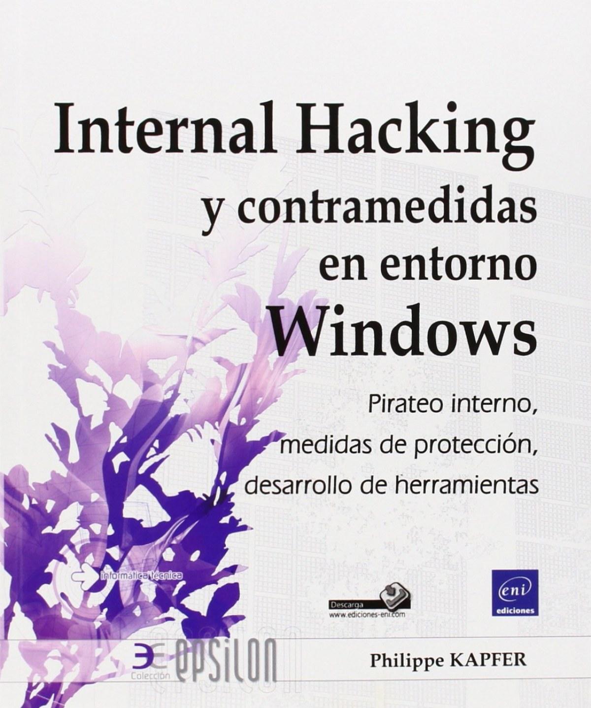 Epsilon Internal Hacking en entorno Windows