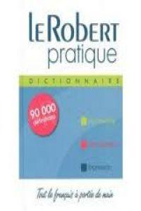 ROBERT PRATIQUE:DICTIONNAIRE LANGUE FRANCAISE.(90.000)