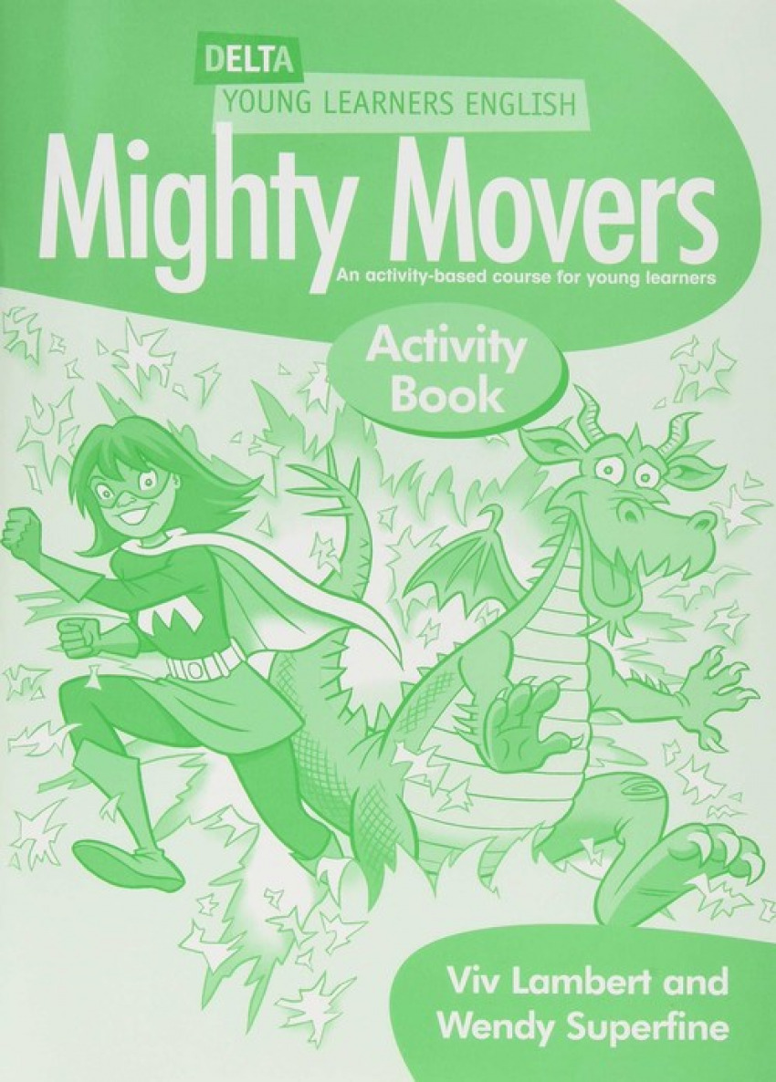 MIGHTY MOVERS ACTIVITY