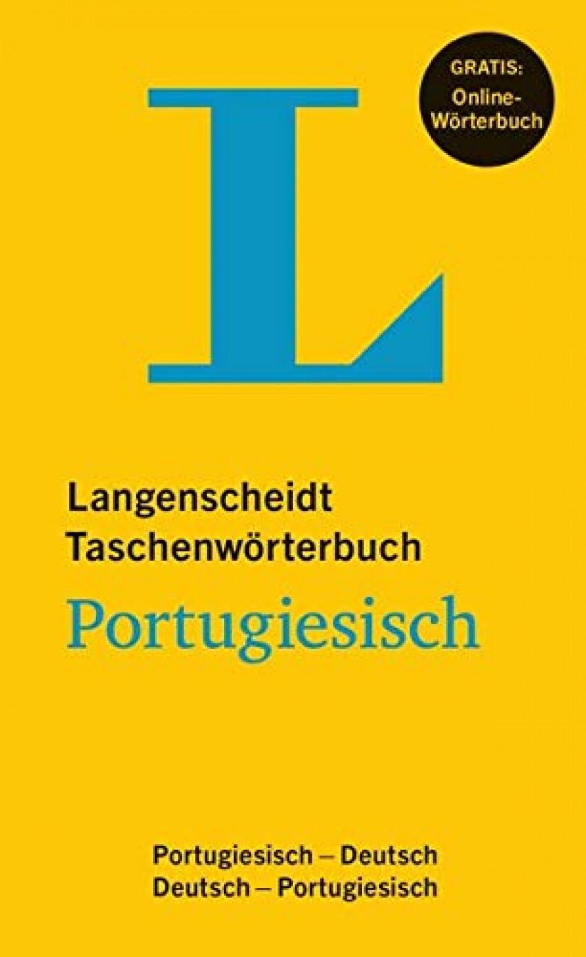 TASCHNW™RTERBUCH PORTUGIESISCH