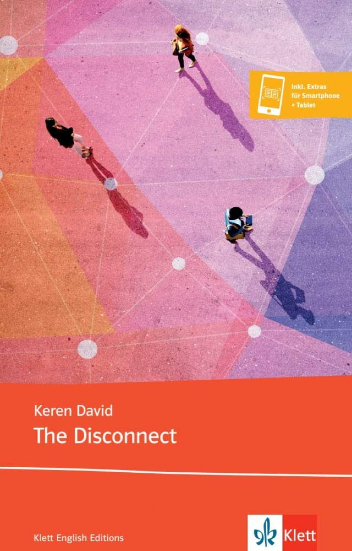 THE DISCONNECT B1