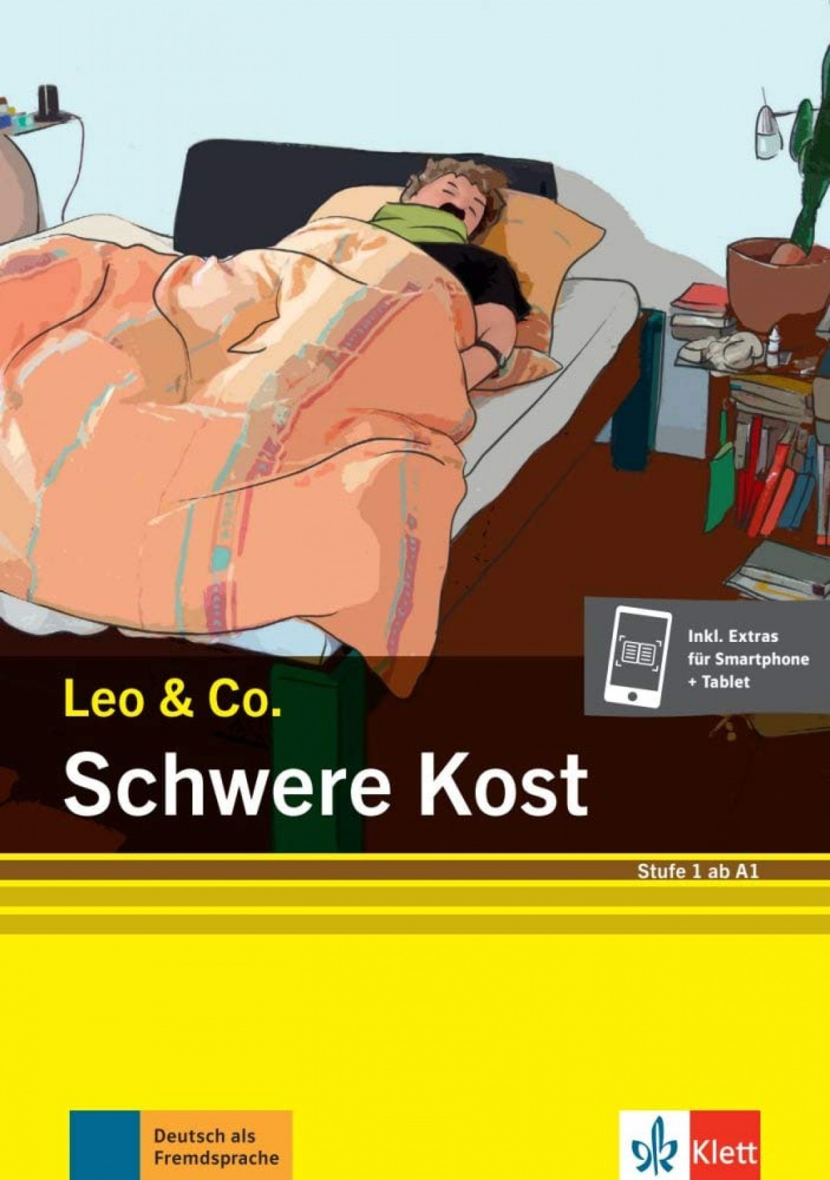 SCHWERE KOST (LEKT1)LIBRO+ @ AUGMENTED