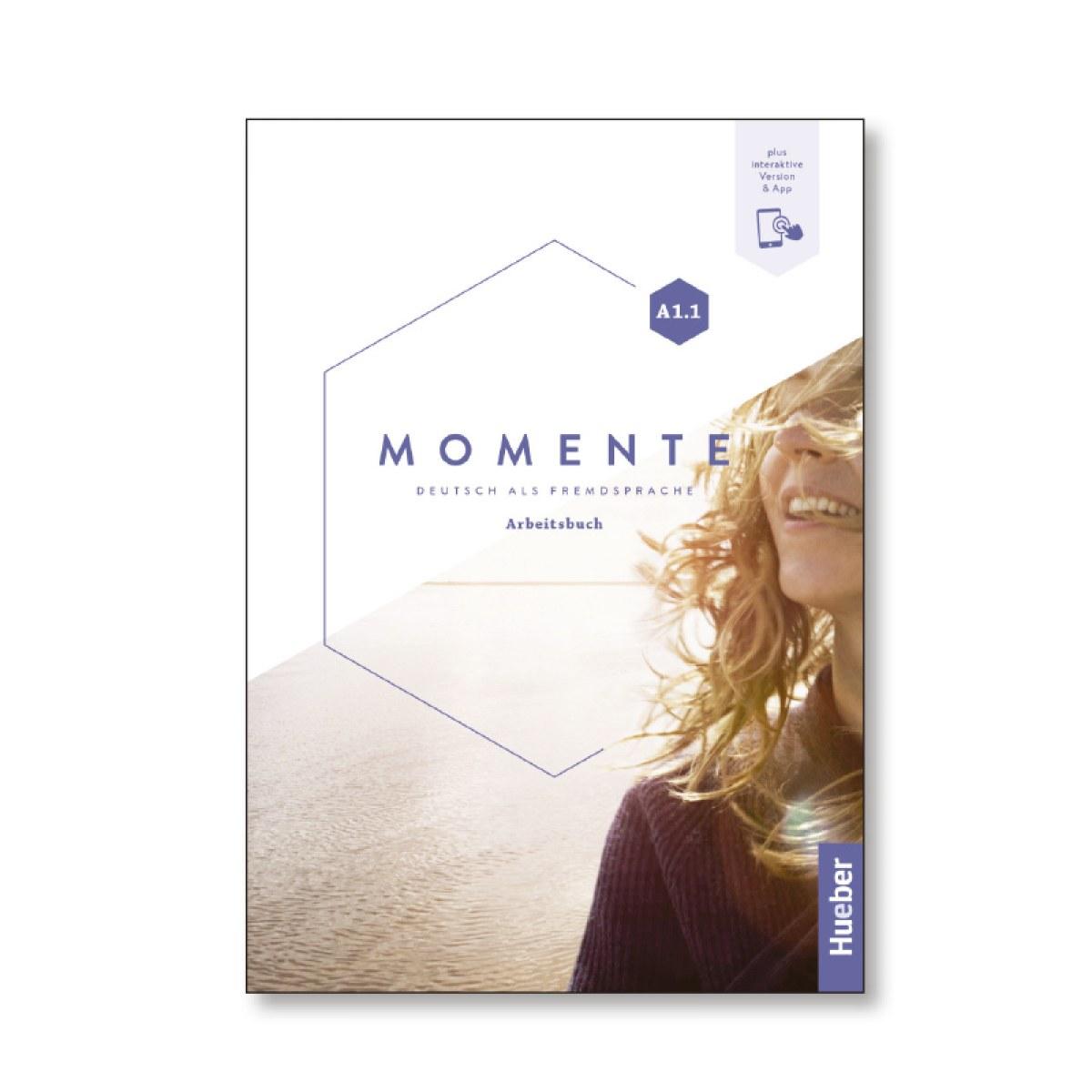 MOMENTE A1.1 AB + Code