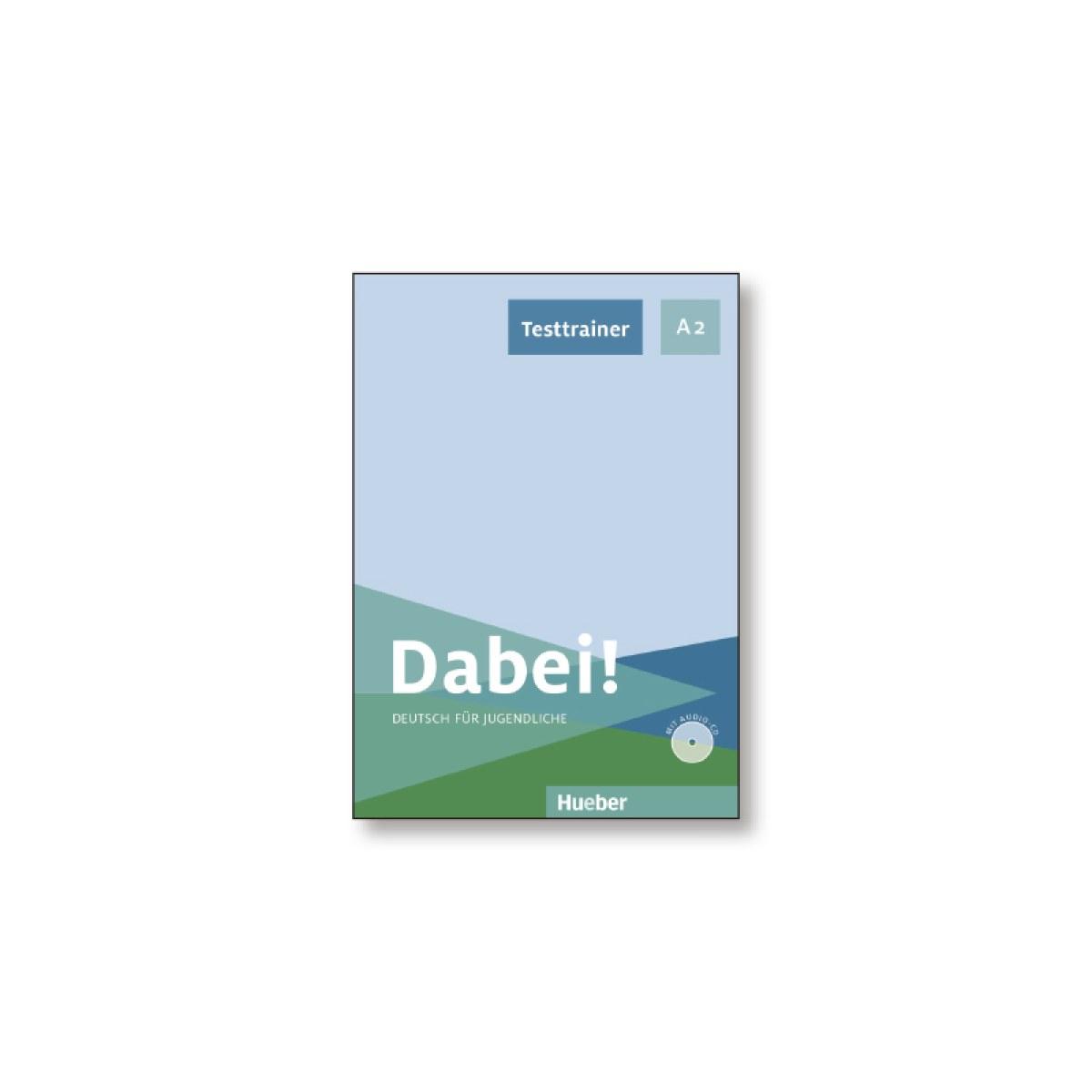 DABEI A2 Testtrainer + Audio-CD
