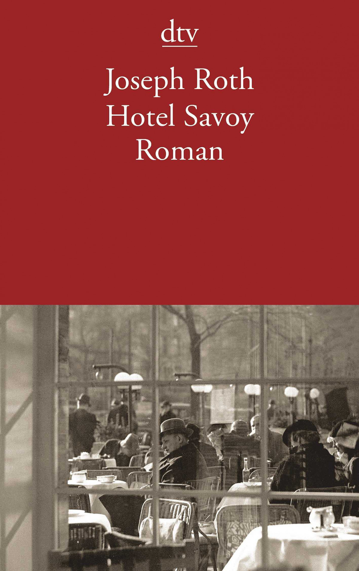 HOTEL SAVOY: ROMAN