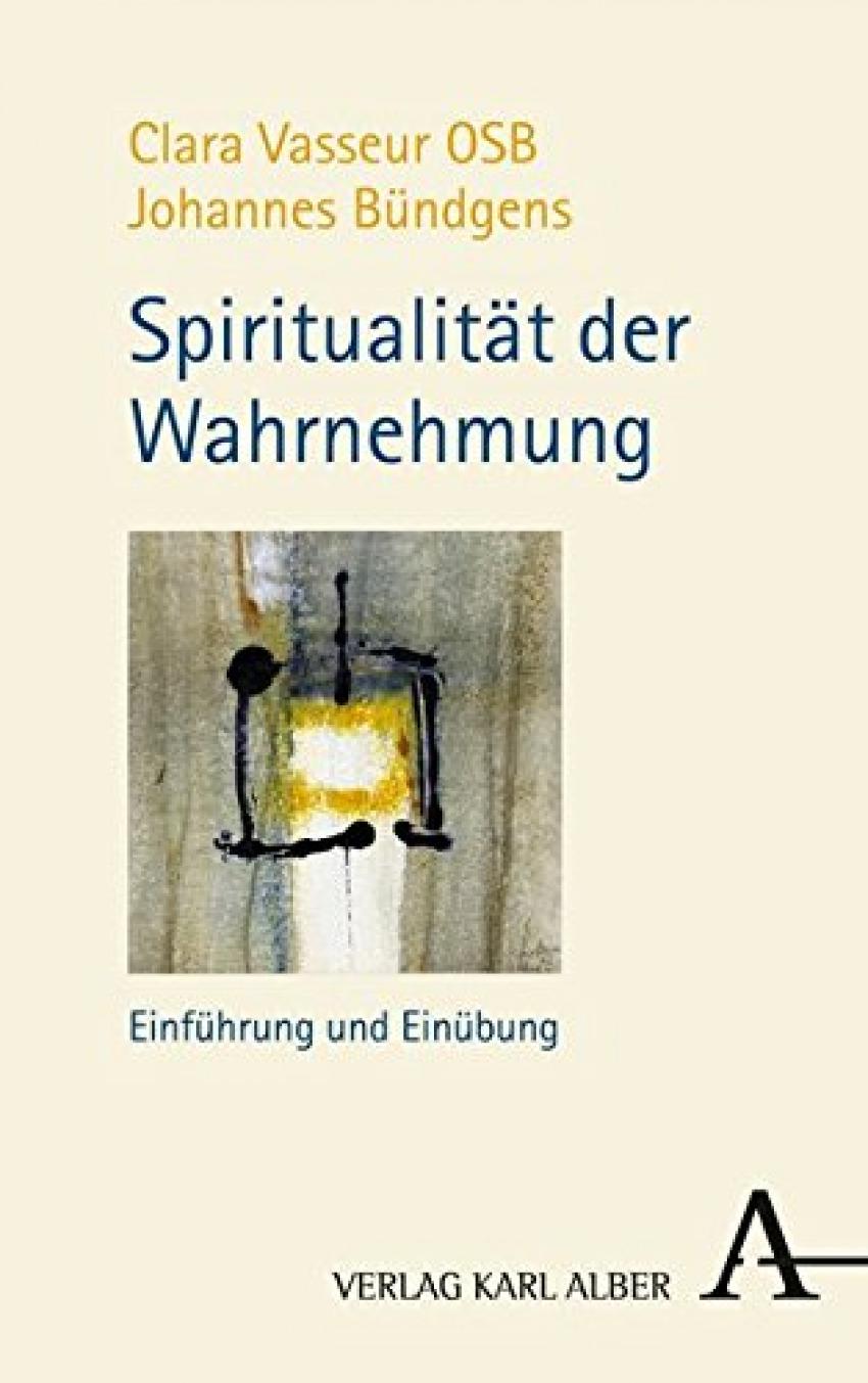 Spiritualitat der wahrnehmung