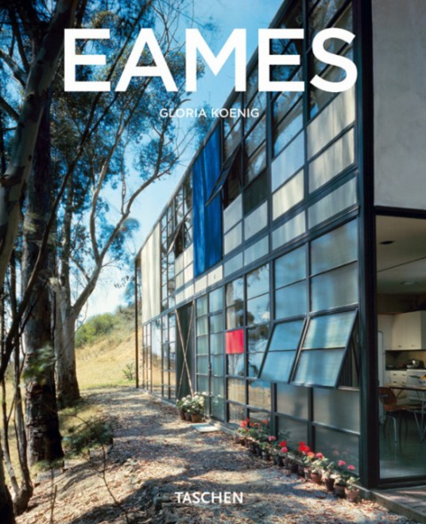 Eames-E