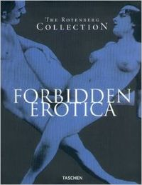 Forbidden erótica