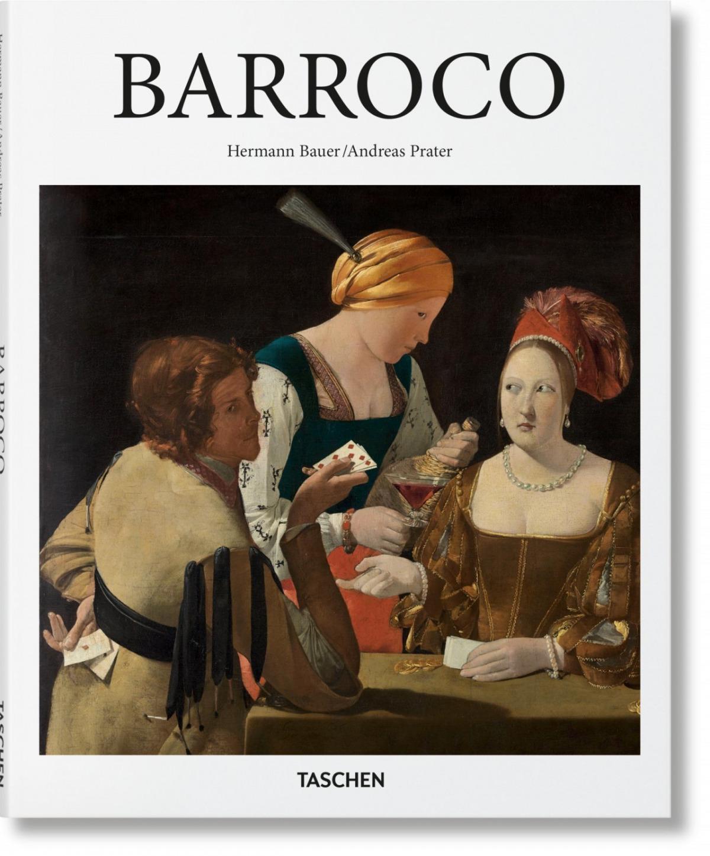 BARROCO- BASIC ART