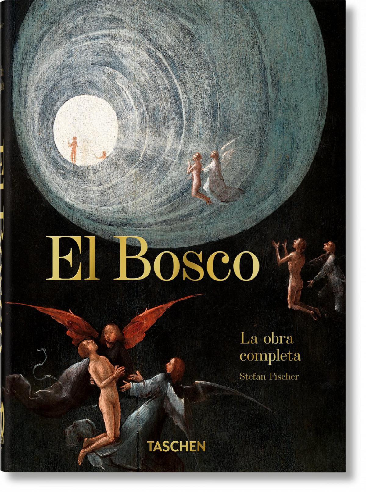 El Bosco. La obra completa. 40th Ed.