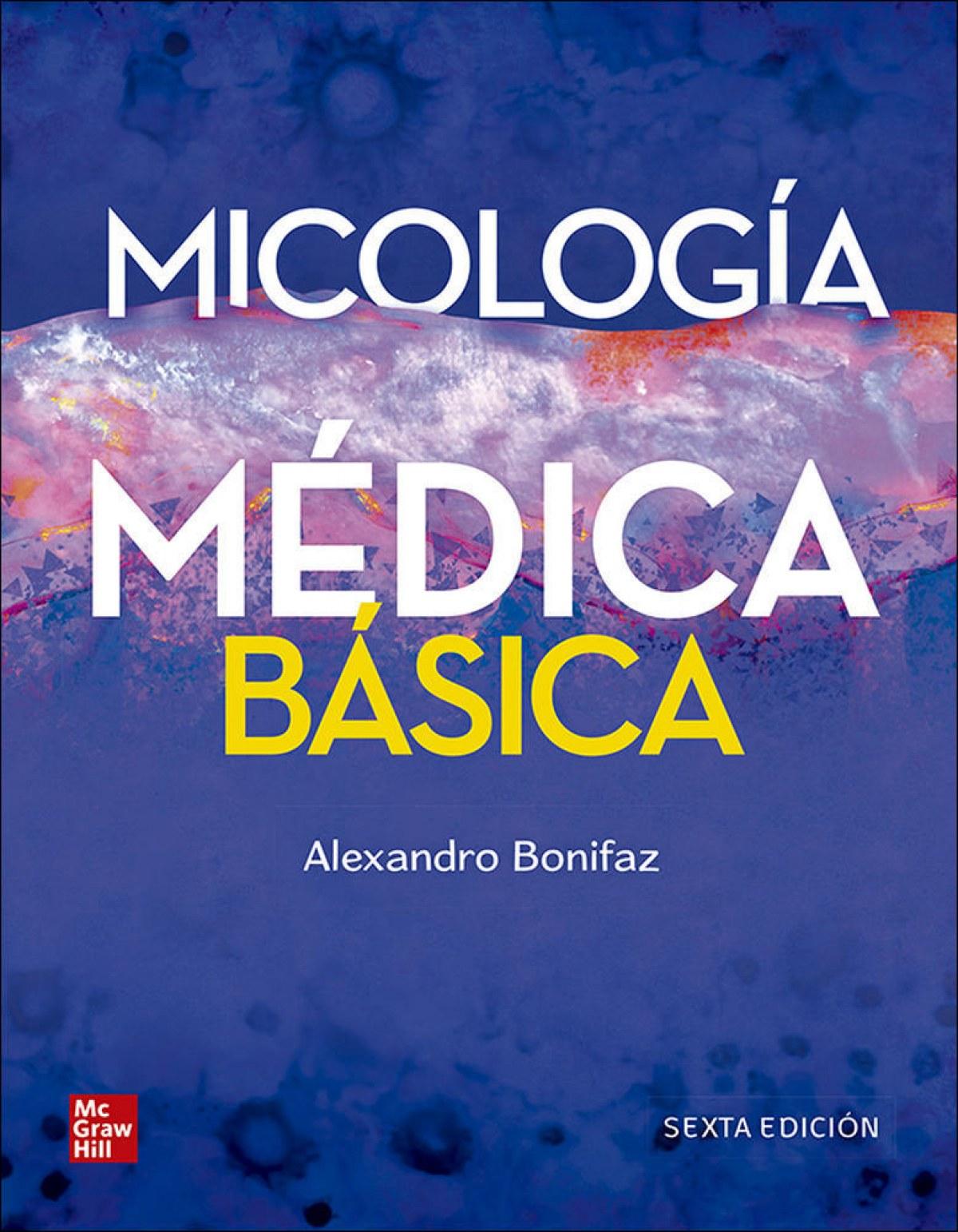 MICOLOGIA MEDICA BASICA
