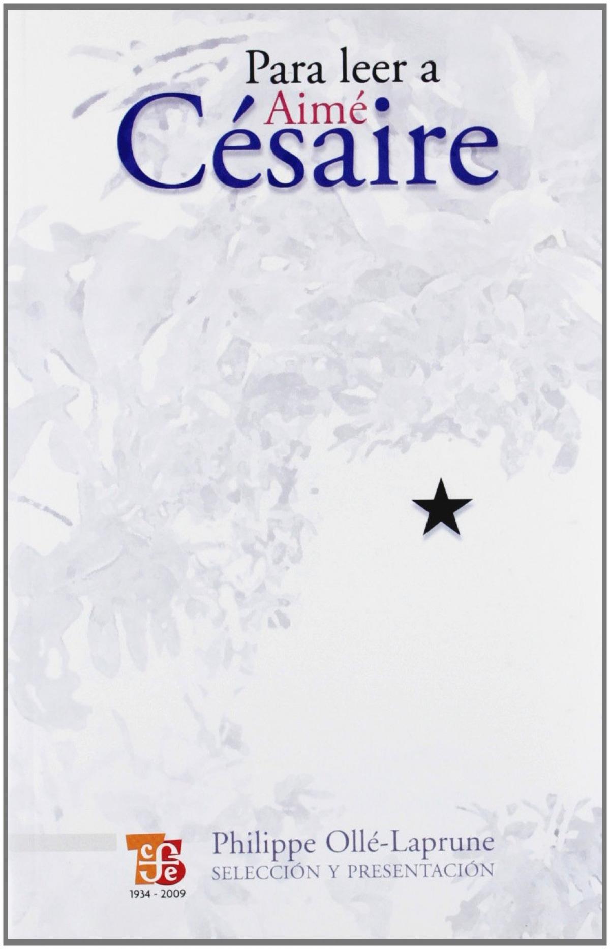Para leer a Aimé Césaire