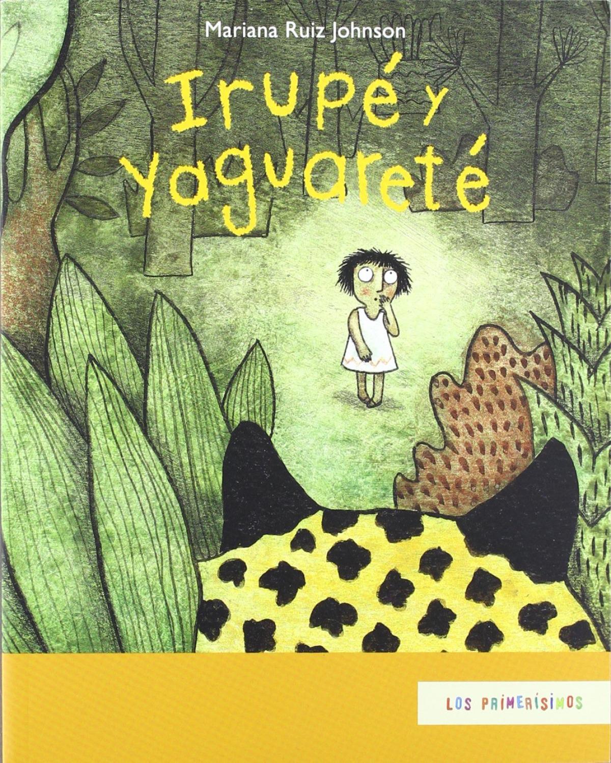 Irupé y Yaguaraté