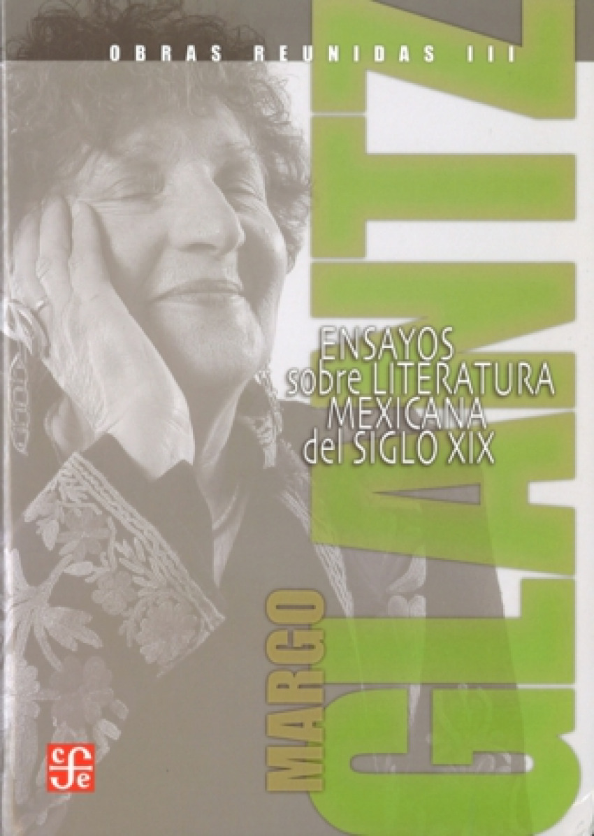 Obras reunidas III. Ensayos sobre la literatura popular mexicana del siglo XIX